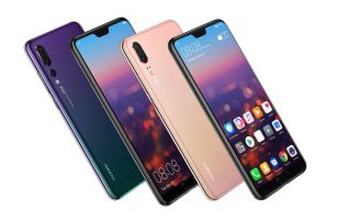 Latest phone from Huawei has not just two but three rear cameras