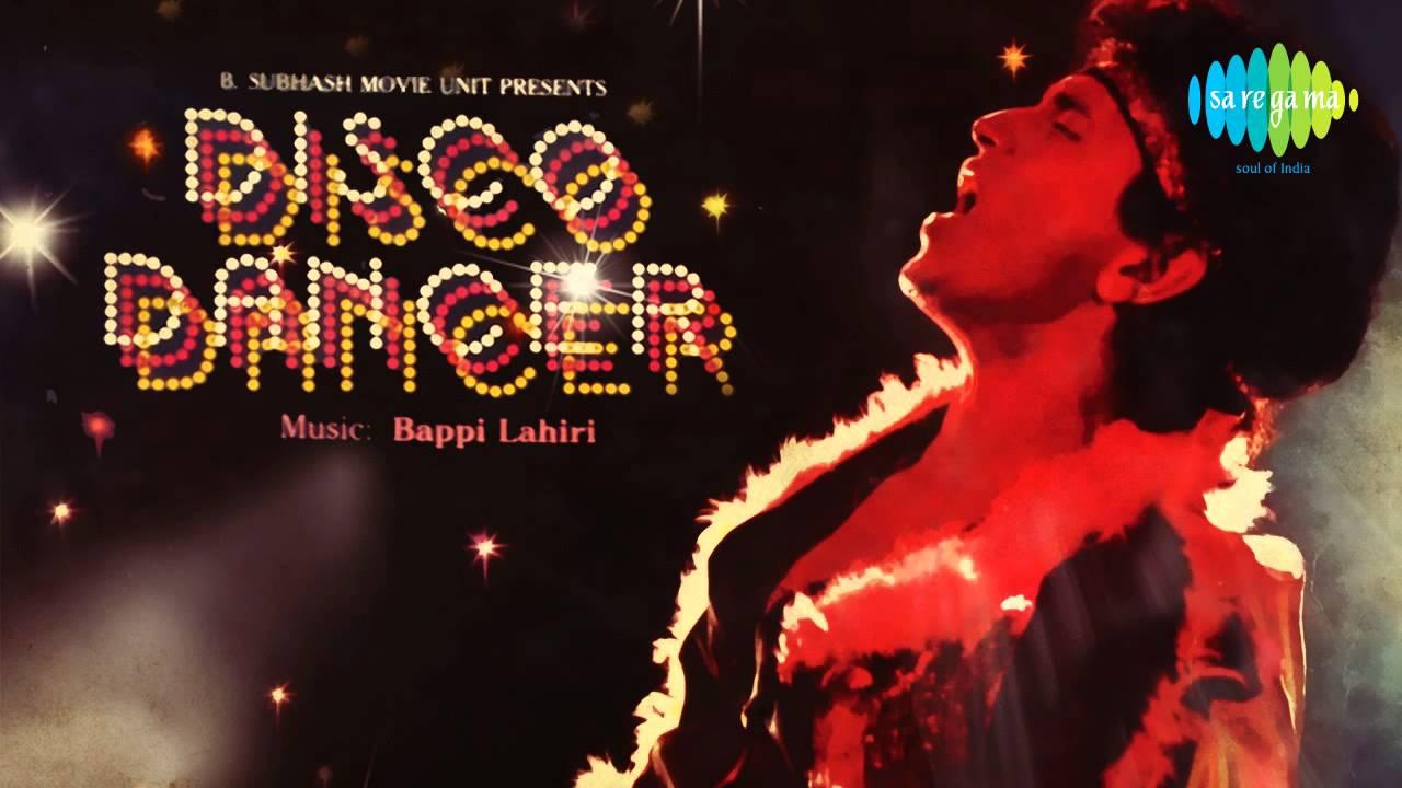 mithun da disco dancer images